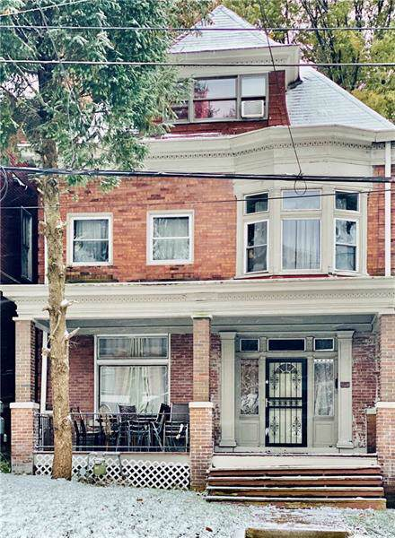 918 South Ave, Wilkinsburg, PA 15221 (MLS #1426747) :: Broadview Realty