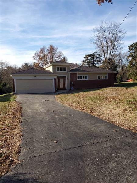 107 Shawnee Rd, Upper St. Clair, PA 15241 (MLS #1427111) :: Broadview Realty