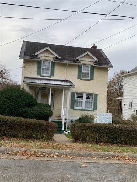 1408 Linden St, Cheswick, PA 15024 (MLS #1427174) :: Broadview Realty