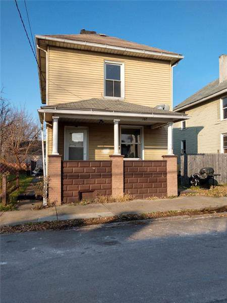107 E Home St, New Castle/8Th, PA 16101 (MLS #1427237) :: RE/MAX Real Estate Solutions