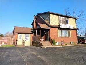 2506 Freeport Road, Natrona Hts/Harrison Twp., PA 15065 (MLS #1427252) :: Broadview Realty
