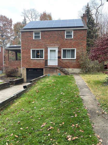 5 E Steuben St, Crafton, PA 15205 (MLS #1427330) :: RE/MAX Real Estate Solutions