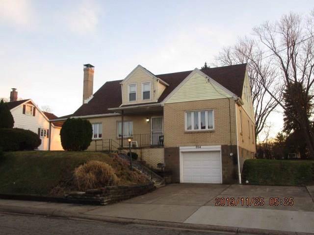 804 Bauman, Baden, PA 15005 (MLS #1428049) :: RE/MAX Real Estate Solutions