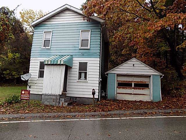 250 Cliff Mine Rd, North Fayette, PA 15108 (MLS #1428091) :: RE/MAX Real Estate Solutions
