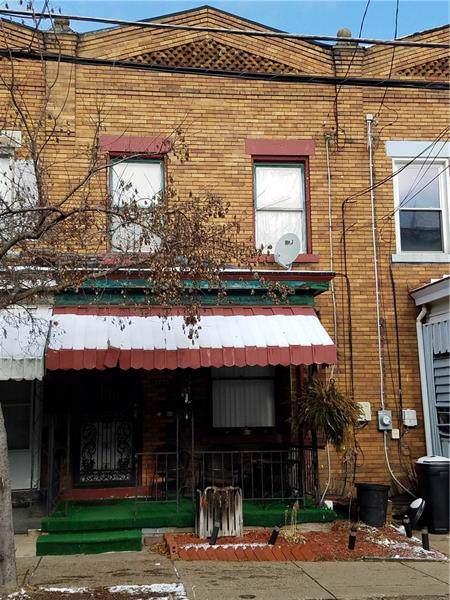 1204 Woodland Ave., Marshall Shadeland, PA 15212 (MLS #1428307) :: Broadview Realty
