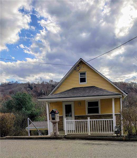 732 Valley Rd, Harmony Twp - Bea, PA 15003 (MLS #1428334) :: RE/MAX Real Estate Solutions