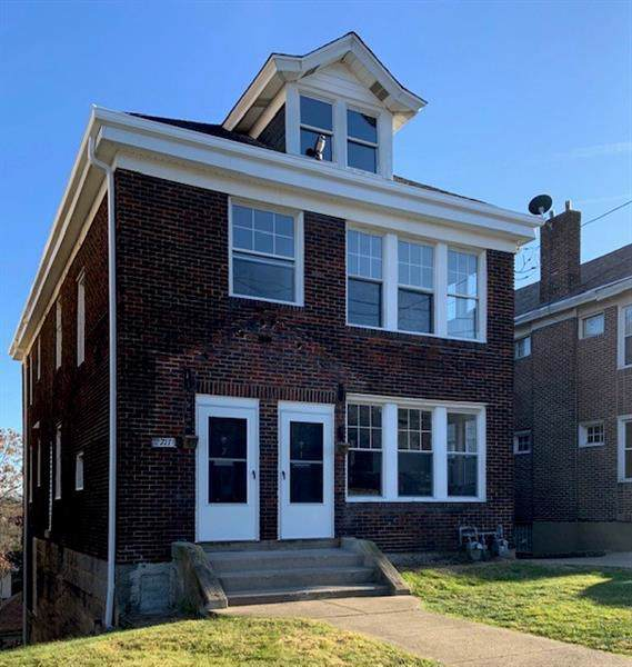 2711 Broadway, Dormont, PA 15216 (MLS #1428378) :: RE/MAX Real Estate Solutions
