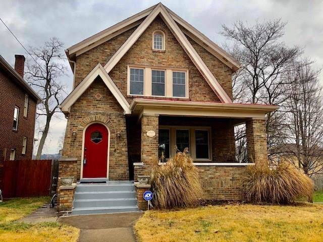 2032 Termon Ave, Brighton Heights, PA 15212 (MLS #1428684) :: RE/MAX Real Estate Solutions