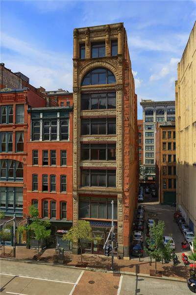 915 Liberty #401, Downtown Pgh, PA 15222 (MLS #1428812) :: RE/MAX Real Estate Solutions