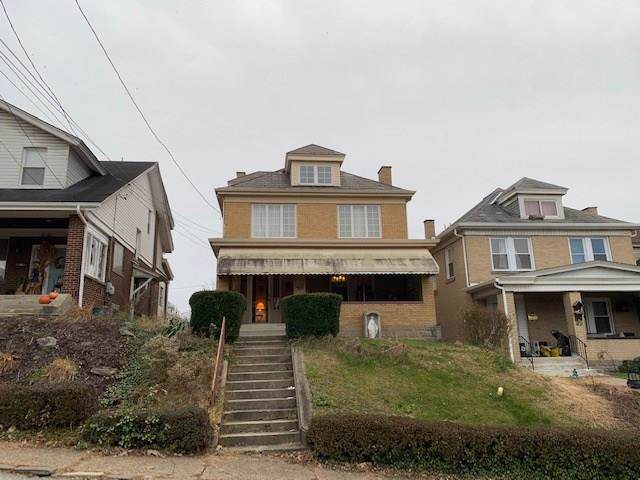 43 W Francis, Brentwood, PA 15227 (MLS #1428866) :: Broadview Realty