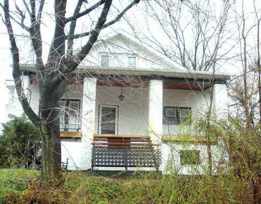 1212 Fallowfield Ave, Beechview, PA 15216 (MLS #1428952) :: Dave Tumpa Team