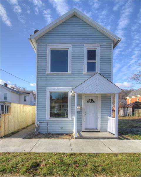 1310 5th Ave, New Brighton, PA 15066 (MLS #1429137) :: RE/MAX Real Estate Solutions