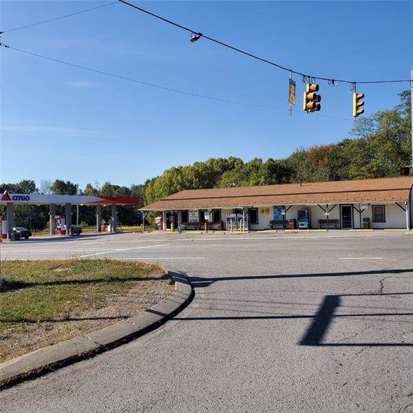 2678 William Flynn Hwy, Brady Twp - But, PA 16057 (MLS #1429287) :: RE/MAX Real Estate Solutions