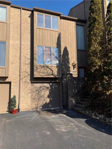 222 Pine Ct, Ross Twp, PA 15237 (MLS #1429418) :: Broadview Realty