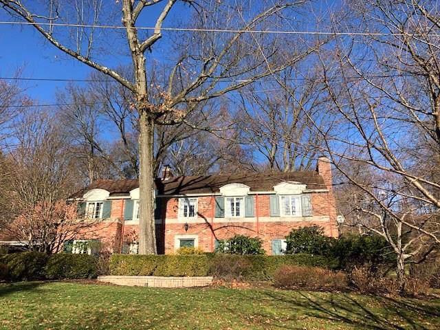 707 W Waldheim Rd, Fox Chapel, PA 15215 (MLS #1429528) :: RE/MAX Real Estate Solutions