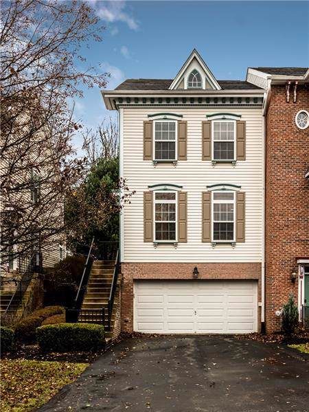 801 Beech Street, Richland, PA 15044 (MLS #1429565) :: RE/MAX Real Estate Solutions