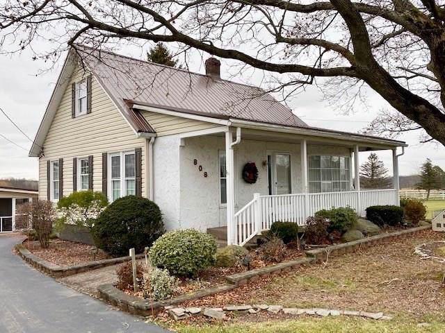 808 Mercer Road, Delaware Twp, PA 16125 (MLS #1429778) :: RE/MAX Real Estate Solutions