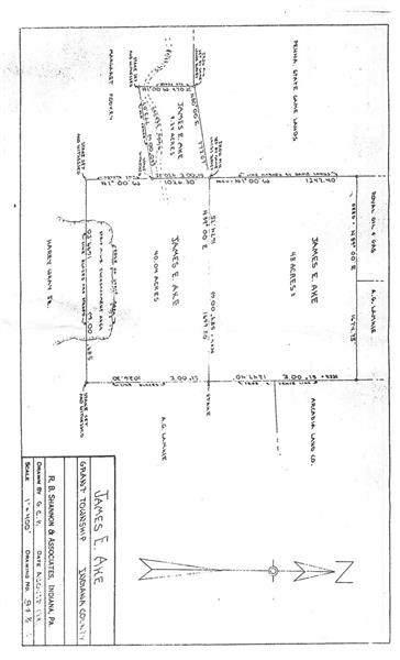 00 Rairigh Road, Montgomery/Grant, PA 15742 (MLS #1430925) :: Dave Tumpa Team