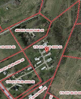 2900 Henderson Rd, Mt. Pleasant Twp - WAS, PA 15301 (MLS #1431394) :: Dave Tumpa Team