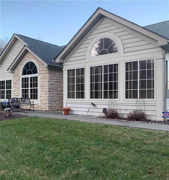 2208 Saint Andrews Drive, South Strabane, PA 15301 (MLS #1431672) :: Broadview Realty
