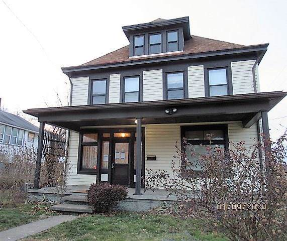 402 Walnut Ave, Clairton, PA 15025 (MLS #1431894) :: Dave Tumpa Team