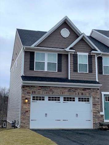 142 Black Oak Lane 103D, Cecil, PA 15057 (MLS #1432025) :: Broadview Realty