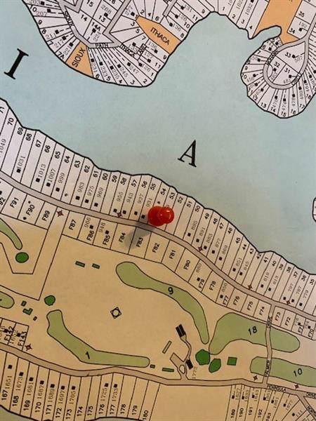 54 Peninsula Drive, Indian Lake Boro, PA 15926 (MLS #1432225) :: RE/MAX Real Estate Solutions