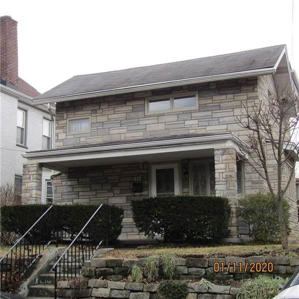 224 Melville Ln, Sewickley, PA 15143 (MLS #1432243) :: Broadview Realty