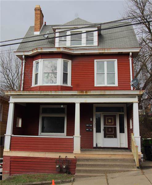 1304 Superior Ave, Marshall Shadeland, PA 15212 (MLS #1432343) :: Broadview Realty
