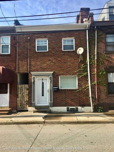 1513 Sarah Street, South Side, PA 15203 (MLS #1432690) :: RE/MAX Real Estate Solutions