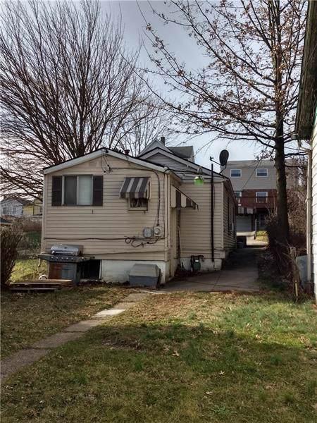 1714 Wesley, Mckeesport, PA 15132 (MLS #1432853) :: Broadview Realty