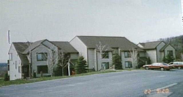 Z11 Sunridge Dr, Seven Springs Resort, PA 15622 (MLS #1432884) :: Broadview Realty