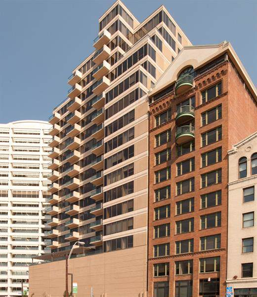 151 Fort Pitt Boulevard #604, Downtown Pgh, PA 15222 (MLS #1432923) :: RE/MAX Real Estate Solutions