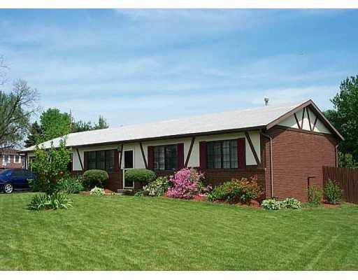 88 Silver Maples Ave, Chartiers, PA 15342 (MLS #1433376) :: Broadview Realty