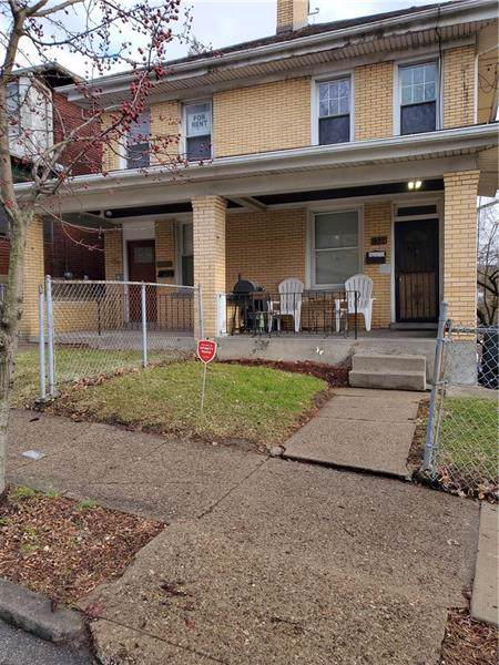 1324 1/2 Penn Avenue, Wilkinsburg, PA 15221 (MLS #1433467) :: Dave Tumpa Team