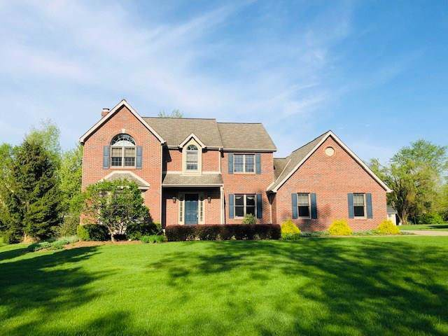 103 Saddlebrook Cir., Twp Of But Nw, PA 16001 (MLS #1433486) :: Broadview Realty