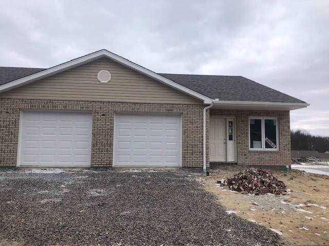 560 Sunview Circle, Derry Twp, PA 15650 (MLS #1433515) :: Broadview Realty