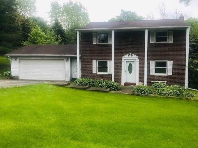102 Kilgallen Rd, Middlesex Twp, PA 16002 (MLS #1433712) :: Dave Tumpa Team