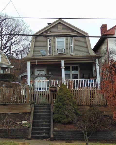108 Evans Ave, Ingram, PA 15205 (MLS #1433728) :: RE/MAX Real Estate Solutions