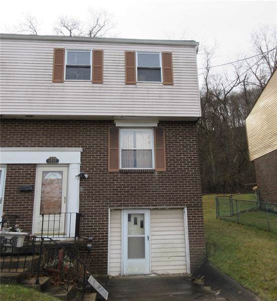 1515 Summerdale St, Sheraden, PA 15204 (MLS #1433740) :: Broadview Realty
