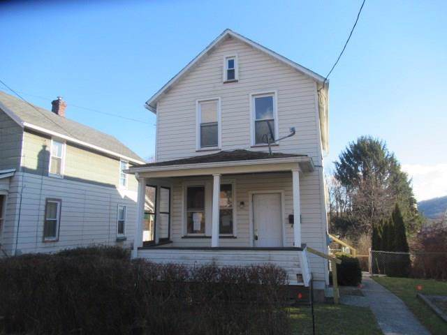 384 Stone Street, Greater Johnstown School District, PA 15906 (MLS #1433758) :: RE/MAX Real Estate Solutions