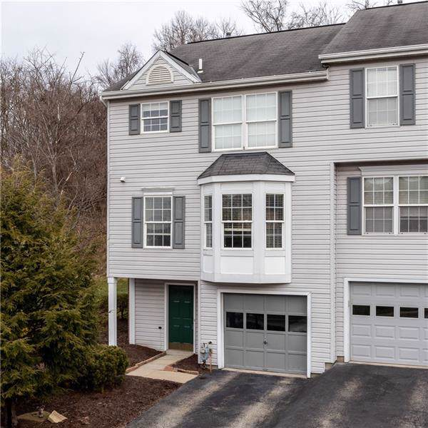 1323 Meadowbrook Dr, North Strabane, PA 15317 (MLS #1433913) :: Broadview Realty