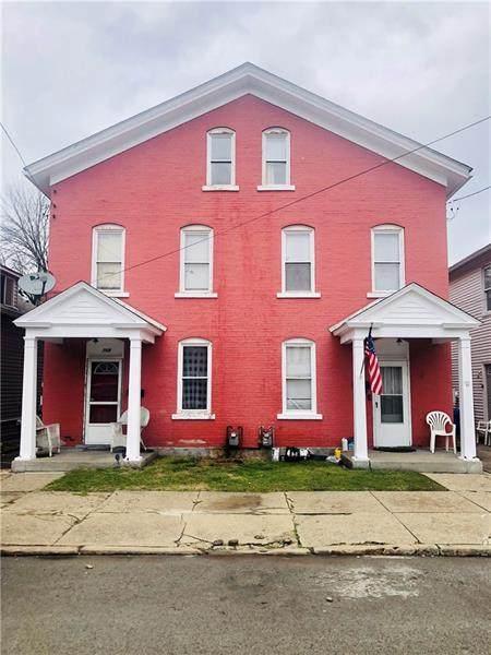 709 10th Ave, New Brighton, PA 15066 (MLS #1435403) :: Dave Tumpa Team