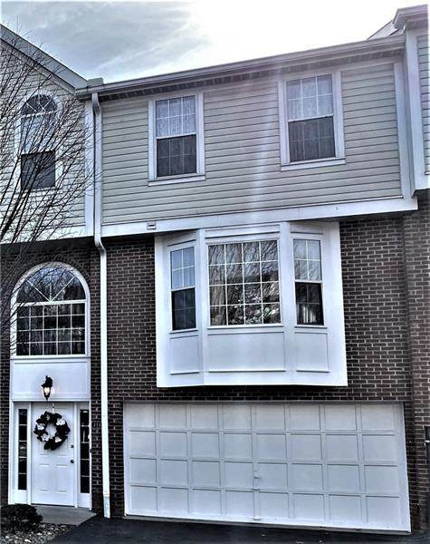 414 Glendale Ct., Monroeville, PA 15146 (MLS #1435545) :: Broadview Realty
