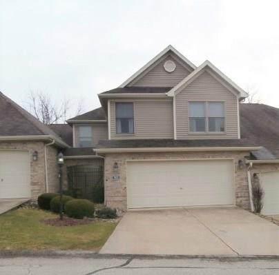 503 Hunt Club Drive, Hempfield Twp - Wml, PA 15601 (MLS #1436097) :: Broadview Realty
