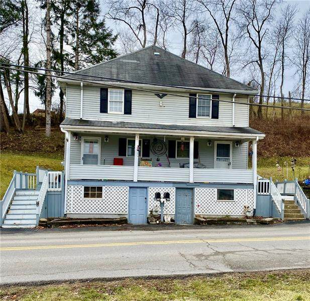 575 Allison Hollow Rd, Chartiers, PA 15301 (MLS #1436172) :: Broadview Realty