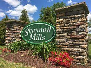 Lot 138 Shannon Mills Drive - Photo 1