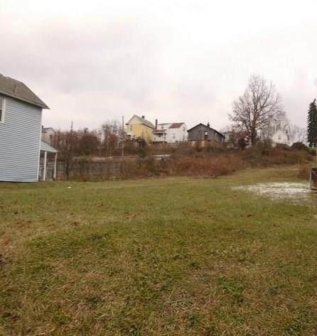 731 Waddell Ave, Clairton, PA 15025 (MLS #1436486) :: Dave Tumpa Team