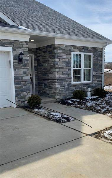 113 Dano Drive #37, Ohioville, PA 15009 (MLS #1436604) :: Dave Tumpa Team