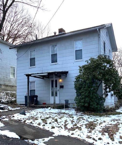 22 S Second Street, Sharpsville, PA 16150 (MLS #1436770) :: Dave Tumpa Team
